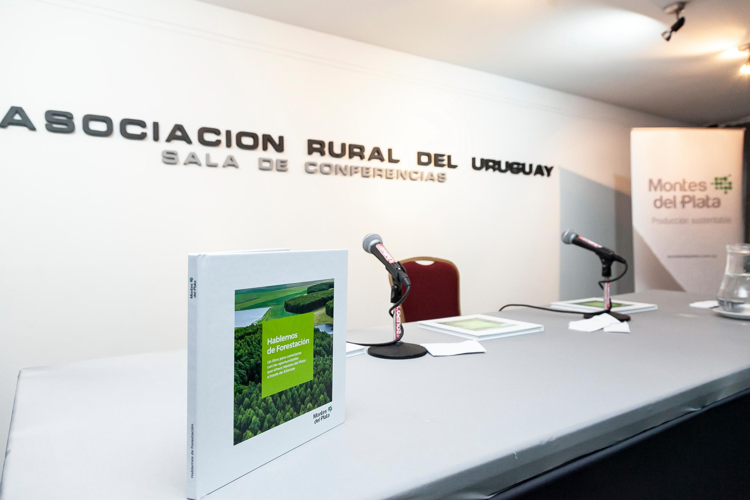 Toda la información del negocio forestal para la toma de decisiones