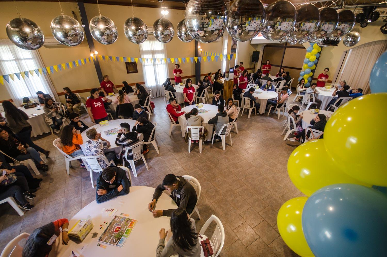 Jóvenes uruguayos acudirán a las Olimpíadas de Emprendimiento