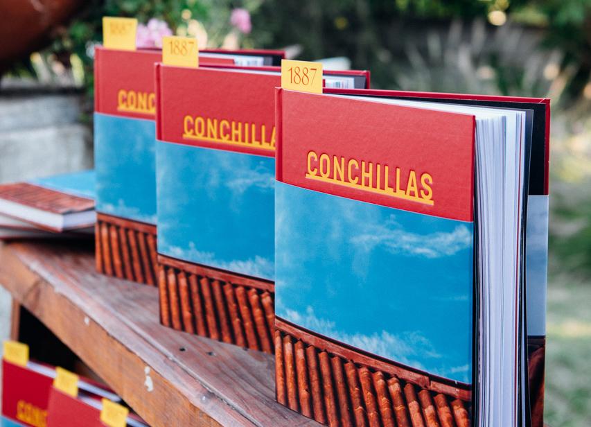 Se lanzó el libro Conchillas patrimonio vivo