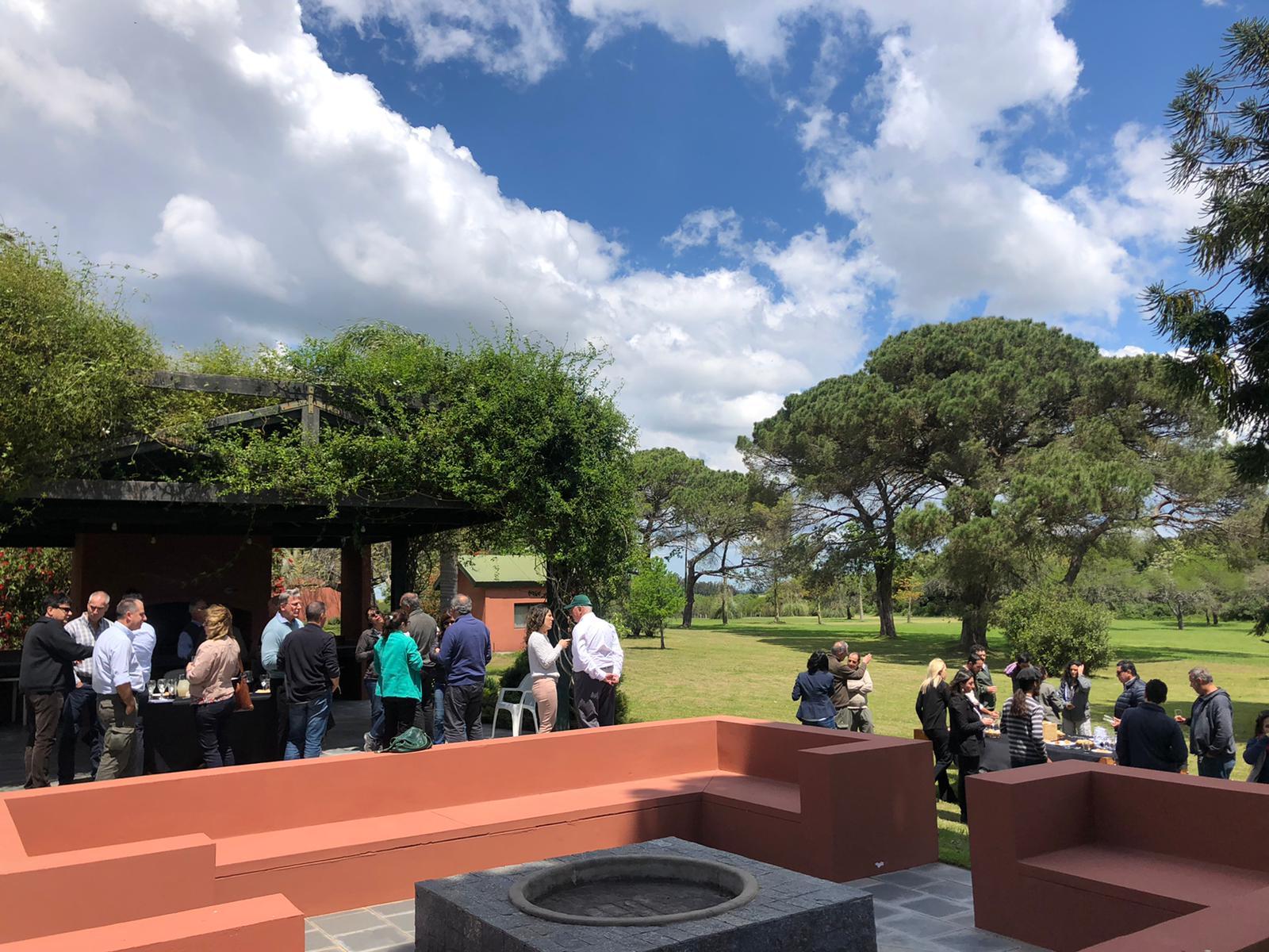 Presentan estándar global de protección de la biodiversidad para evaluar áreas naturales de Uruguay