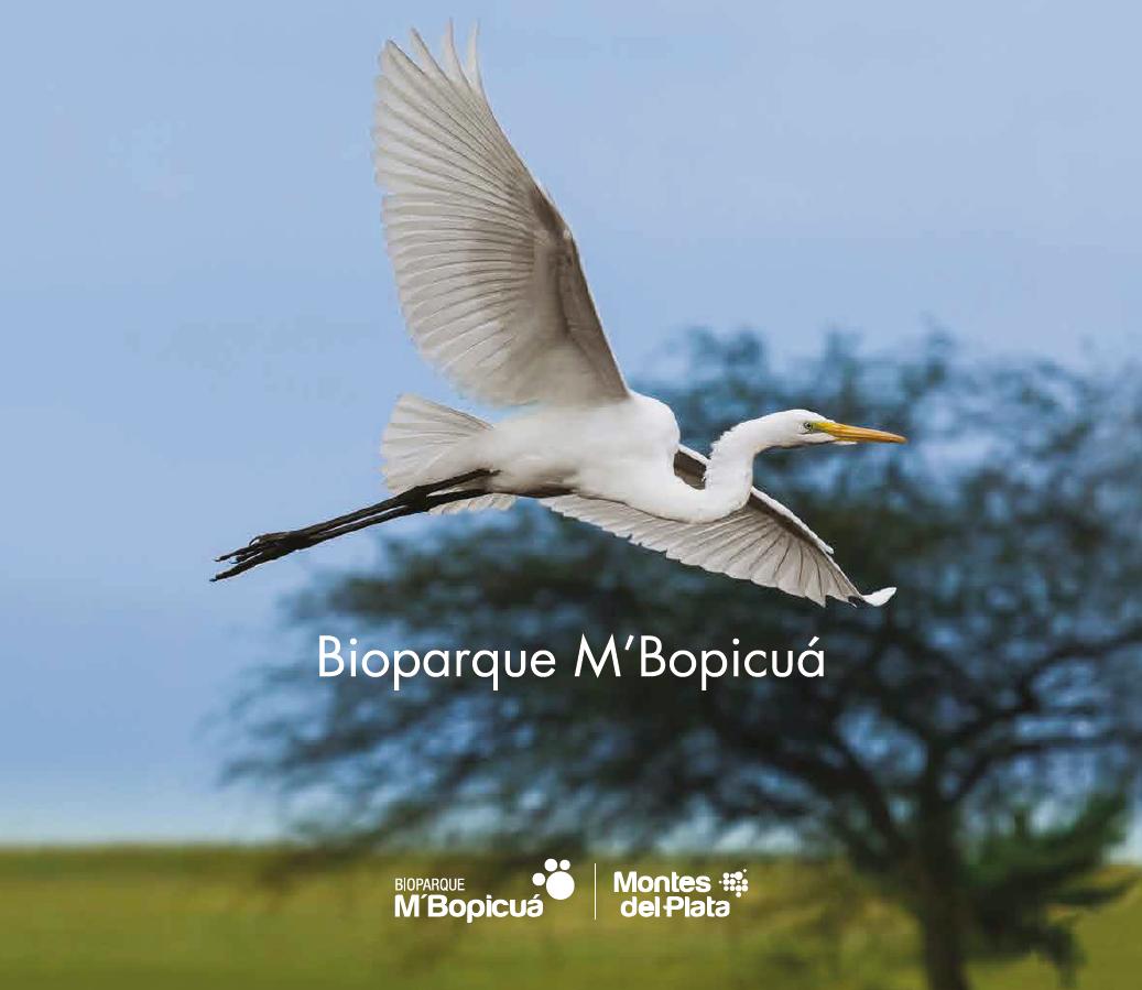20 años del Bioparque
